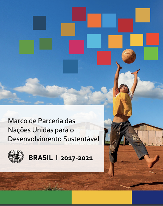 Marco de Parceira ONU Brasil