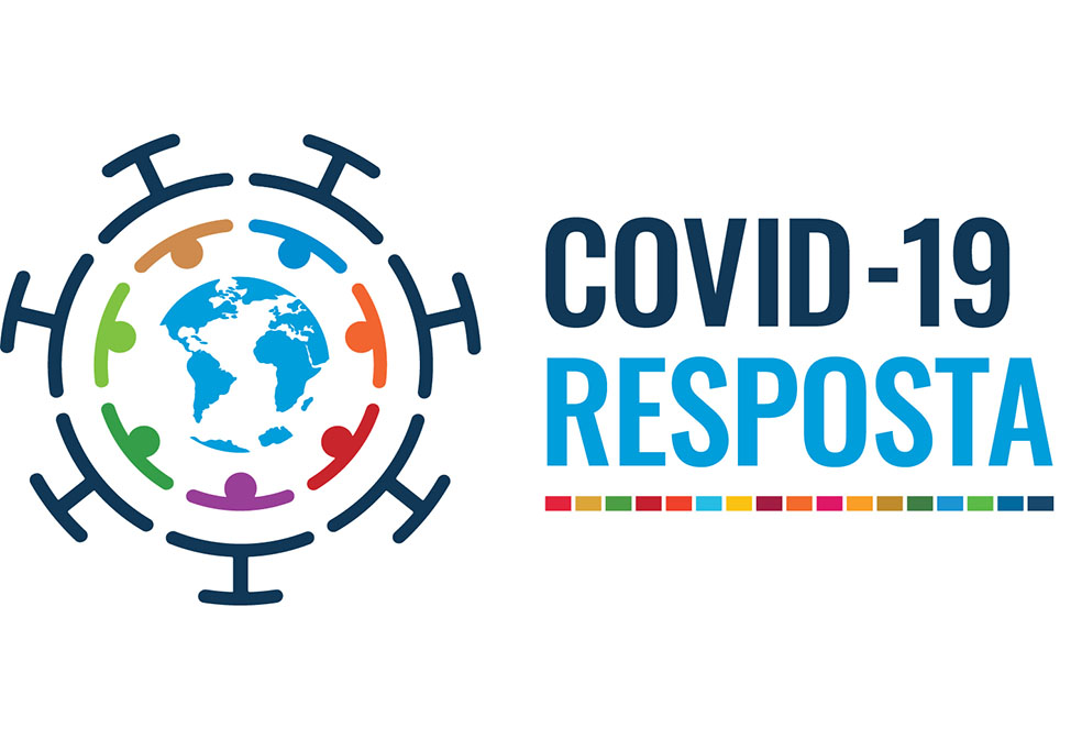 COVID-19 Resposta