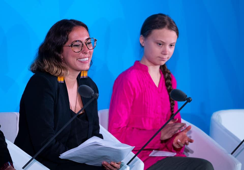 Paloma Costa e Greta