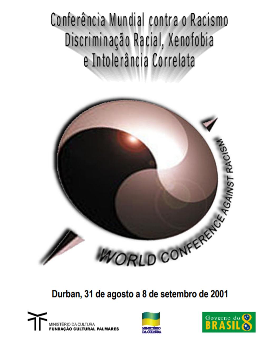 Declaração e Plano de Ação de Durban (2001)