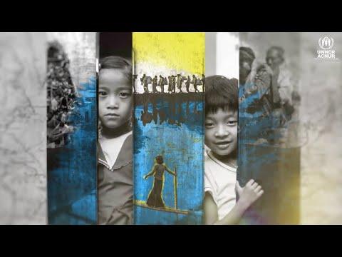 Convenção de 1951 sobre Refugiados: 70 anos de proteção que salva vidas
