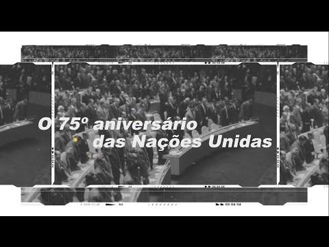 Assembleia Geral da ONU: veja a história sendo feita!