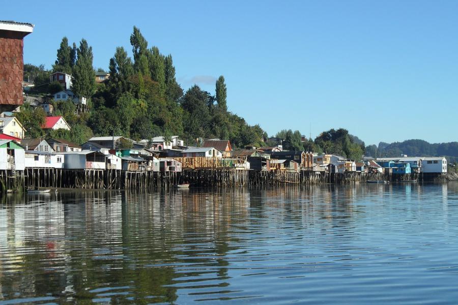 Arquipélago de Chiloé, no Chile, é exemplo de agroturismo sustentável